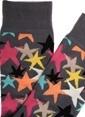 Happy Socks Çorap Siyah